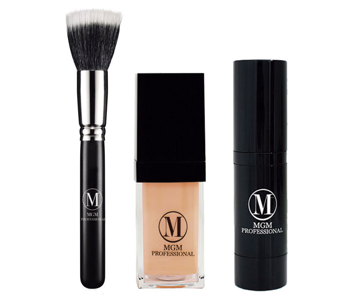 MGM PROFESSIONALE MAKEUP